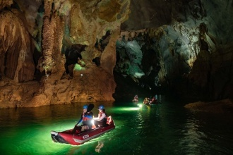 Quảng Bình thực hiện các hoạt động du lịch trong trạng thái bình thường mới
